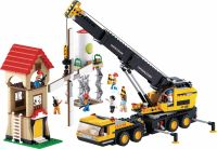 Sluban Building Blocks Town Serie Telescopic Crane, M38-B0553