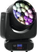 Moving Heads, Eurolite LED TMH FE-1800 Beam/Flower Effect