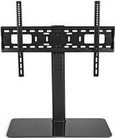 Nedis Fast TV-stativ | 32–65 tum | Max 45 kg | 4 höjdlägen, TVSM2030BK