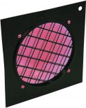 Coloured Filter, Eurolite Magenta Dichroic Filter bla. Frame PAR-56