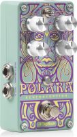 Guitar- og baseffekter, Digitech POLARA, Find new dimensions in your playing