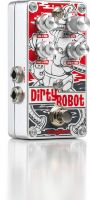 Guitar- og baseffekter, Digitech Dirty Robot, Theis a unique synthesizer emulation pedal fo