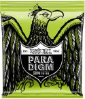 Musikinstrumenter, Ernie Ball EB-2028, Paradigm 10-56 7-string Regular Slinky