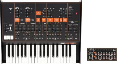 ARP Odyssey -FSQ3 ARP ODYSSEY-FSQ3, A limited-edition bundle that i
