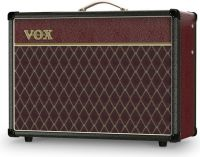 VOX AC15C1-TTBM-W Combo Limited Edition, The AC15 Custom is now ava
