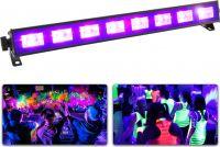 BeamZ BUV93 LED UV Bar