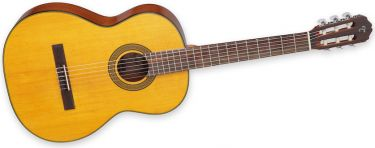 Takamine GC3-NAT, The perfect all-around guitar with a classic tone