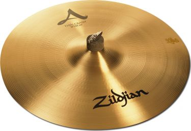 "Zildjian 19"" A Thin Crash, Thin 19"" Crashcymbal"