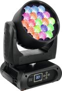 Moving Heads, Futurelight EYE-19 RGBW Zoom LED Moving Head Wash