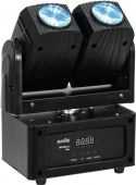 Moving Heads, Eurolite LED TMH-21.i Twin Moving Head Beam