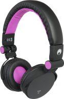 Hovedtelefoner, Omnitronic SHP-i3 Stereo Headphones pink