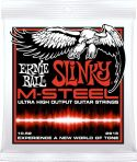 Musikinstrumenter, Ernie Ball EB-2915, M-Steel Skinny Top, Heavy Bottom 10-52