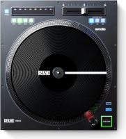 Rane DJ Rane Twelve, Motorized DJ control system without the hassle