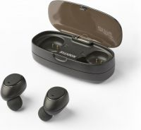 Sweex Hovedtelefoner In-ear Sort, SWTWS01B