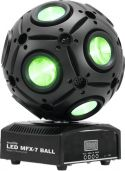 Moving Heads, Eurolite LED MFX-7 Ball