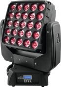 Moving Heads, Eurolite LED TMH-X25 Moving Head