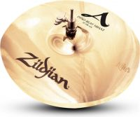 "Zildjian 14"" A Dyno Beat Hihat - 1 pce only, This HiHat cymbal is v"