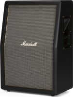 """Marshall ORI212A Speaker Cabinet, Angled 2x12"""" cabinet with vintage"""