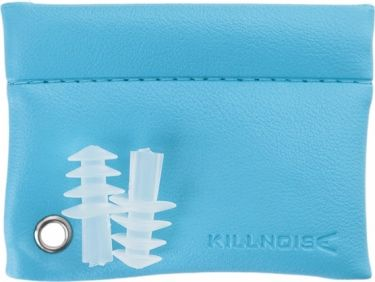 Killnoise Sound plugs Small, Ocean etui