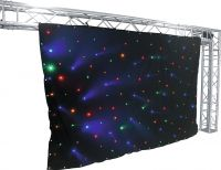Eurolite CRT-120 LED-Curtain