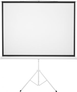 Eurolite Projection Screen 4:3, 1,72x1.3m with stand