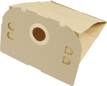 basicXL Replacement Vacuum Cleaner Bag Vorwerk Tiger VK 250, BXL-53653/P