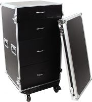 Roadinger Universal Drawer Case ODS-1 with wheels