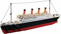 Sluban Byggeklodser Titanic Serie Titanic Velký, M38-B0577
