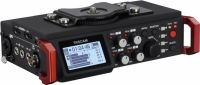 Tascam DR-701D Audio recorder til DSLR