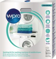 Whirlpool Stacking Kit Washing Machine / Dryer 60 cm, 484000008436