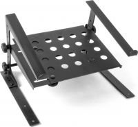 DJ Laptop Stand with Tray