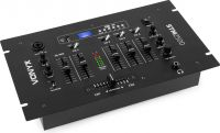 STM2500 5-Channel Mixer USB/MP3 with BT