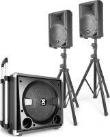 VX840BT 2.1 Active Speaker Set