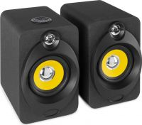 "XP40 Active Studio Monitors (Pair) 4"" USB Bluetooth"