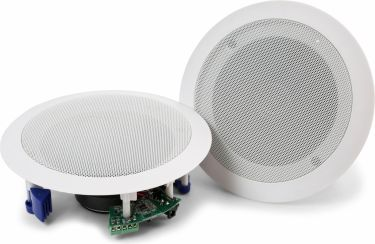 CSBT60 Amplified Ceiling Speaker Set with Bluetooth