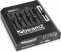 DMX60 Controller 6-Channel
