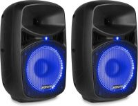 VPS082A Plug & Play 400W Speaker Set