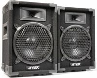 "MAX8Pair Speakerset 8""-400W"