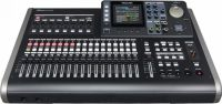 Tascam DP-24SD Digital 24 track recorder