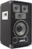 "VONYX TX8 3-vejs Diskohøjtaler - 8"" bas 250W"