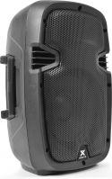 """Aktiv højtaler SPJ-800A Hi-End / 8"""" bas 200W"""
