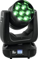 Moving Heads, Eurolite LED TMH-X7 Moving-Head Wash Zoom
