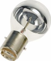 Bailey lights Operationslampe 24V / 50W topforspejlet, Bx22d sokkel