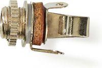 Nedis Monojackstik   3,5 mm hunstik   25 stk.   Metal, CAVC22985ME