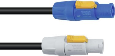 PSSO PowerCon Connection Cable 3x1.5 15m