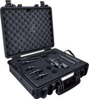 Lewitt DTP Beatkit Pro 7 Tromme mikrofon sæt Cardioid