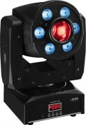 Moving Heads, LED moving spot wash SPOTWASH-3048
