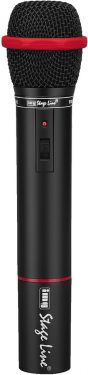 Trådløs mikrofon TXS-821HT