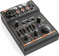 PDM-D301 3-Channel USB Mixer