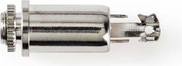 Nedis Stereojackstik | 3,5 mm hunstik | 25 stk. | Metal, CAVC22990ME